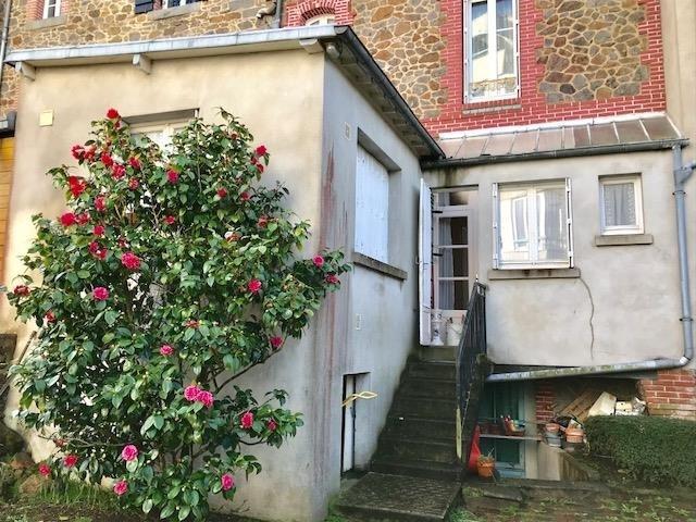 Sale house / villa St brieuc 167700€ - Picture 2