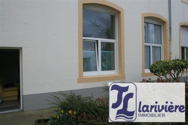 Vente appartement Wimereux 136500€ - Photo 1