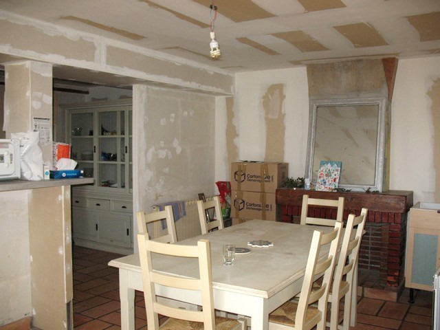 Vente maison / villa Etaules 202000€ - Photo 4