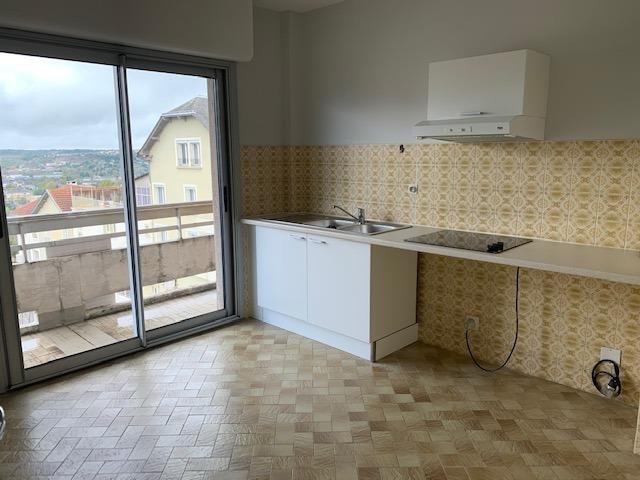 Location appartement Rodez 476€ CC - Photo 2