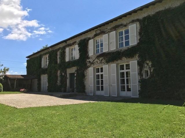 Vente de prestige maison / villa Bonson 695000€ - Photo 1