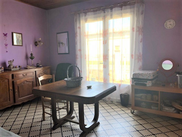 Vente maison / villa Lannux 98 000€ - Photo 8