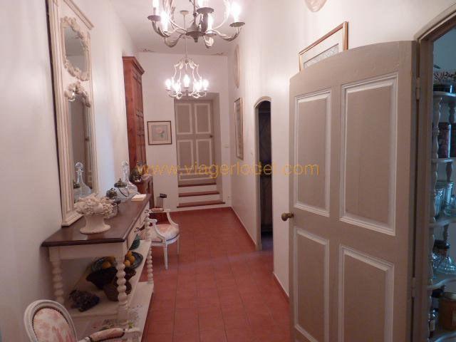 Vitalicio  casa Corbières-en-provence 180000€ - Fotografía 16