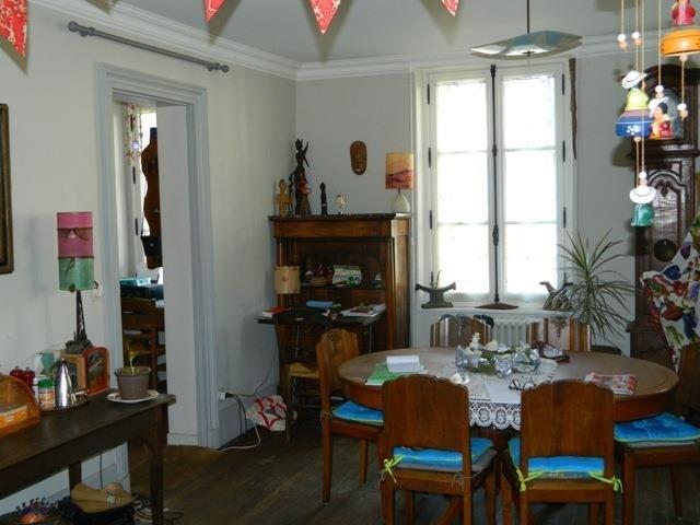 Vendita casa Nogent le roi 495600€ - Fotografia 3