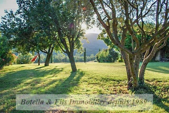 Vente de prestige maison / villa Uzes 985000€ - Photo 17