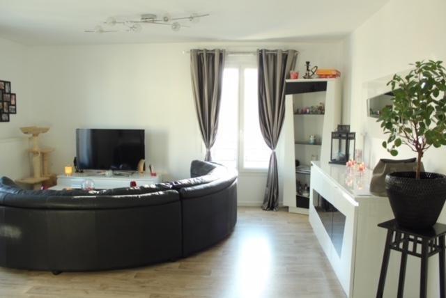 Revenda apartamento Vaureal 239000€ - Fotografia 5