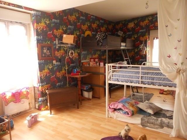 Sale house / villa Soumont st quentin 129000€ - Picture 6