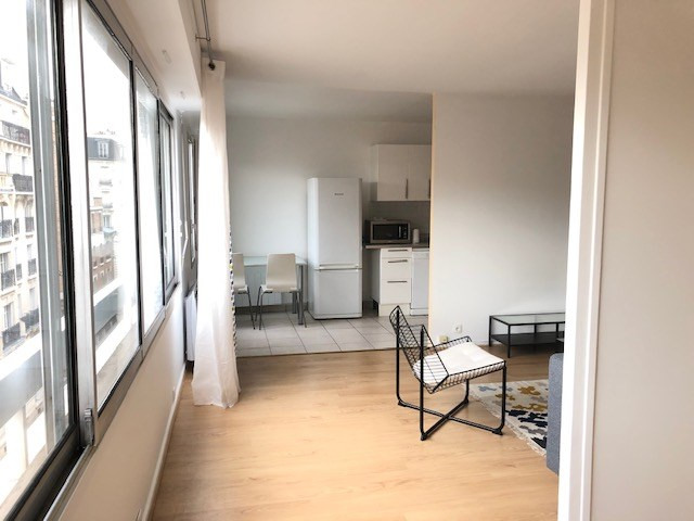 Location appartement Paris 20ème 1 850€ CC - Photo 1