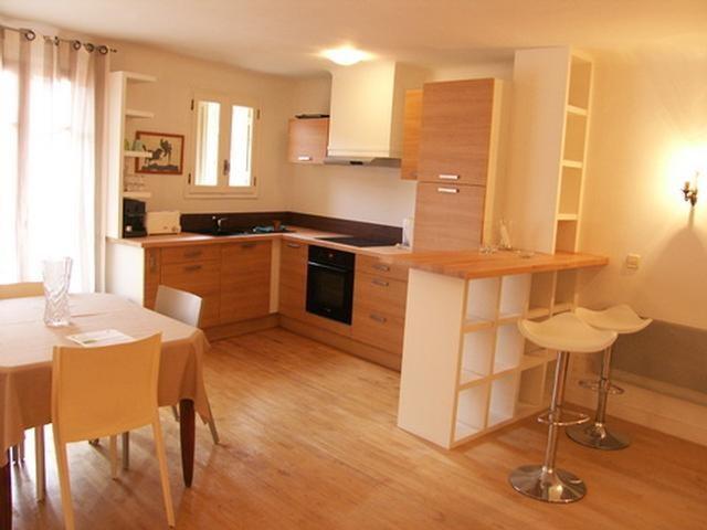 Location vacances appartement Prats de mollo la preste 900€ - Photo 7