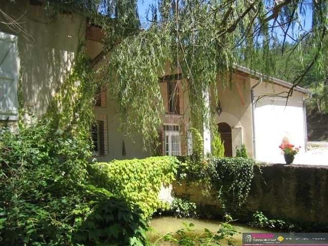 Deluxe sale house / villa Villefranche de lauragais 589000€ - Picture 10