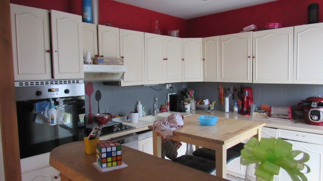 Vente maison / villa Aulnay 148 500€ - Photo 2