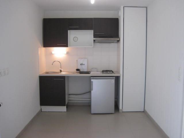 Sale apartment Toulouse 97200€ - Picture 3