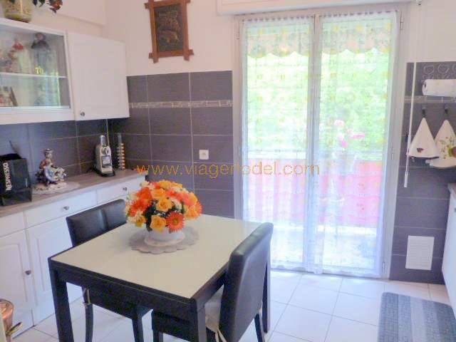 Life annuity apartment Nice 49 500€ - Picture 11