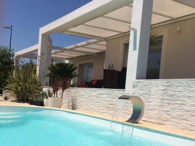Vente maison / villa Aimargues 480500€ - Photo 5