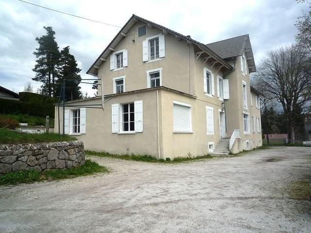 Vente immeuble Le chambon sur lignon 368000€ - Photo 1