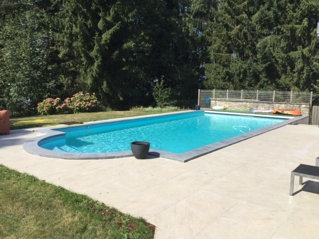 Deluxe sale house / villa Jeanménil 400000€ - Picture 4