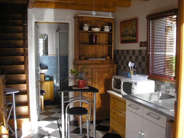 Alquiler  apartamento St quentin fallavier 427€ CC - Fotografía 3
