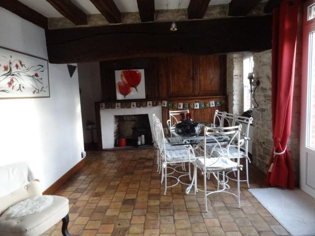 Sale house / villa Ferrieres 269000€ - Picture 4