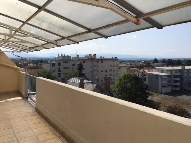 Sale apartment Tarbes 59 000€ - Picture 1