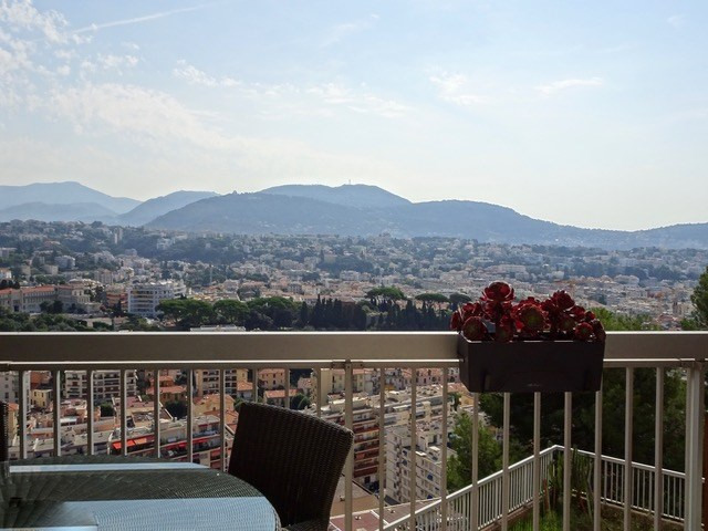 Sale apartment Nice 288000€ - Picture 10