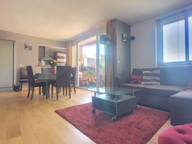 Produit d'investissement appartement Vanves 429000€ - Photo 3
