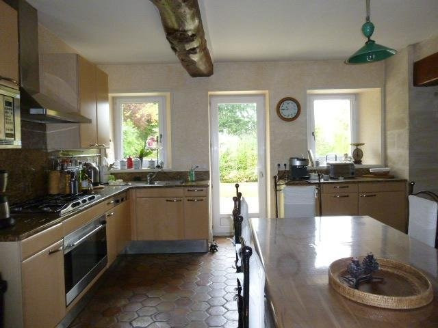 Vente de prestige maison / villa Ranville 850000€ - Photo 8