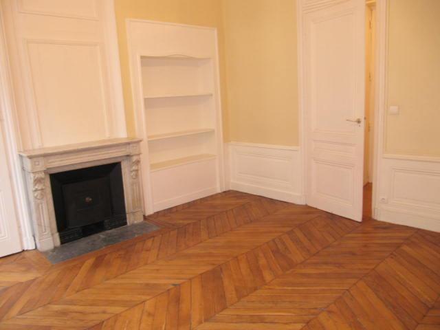 Location appartement Lyon 2ème 1597€ CC - Photo 5