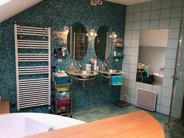 Vente maison / villa Longpont-sur-orge 406300€ - Photo 6