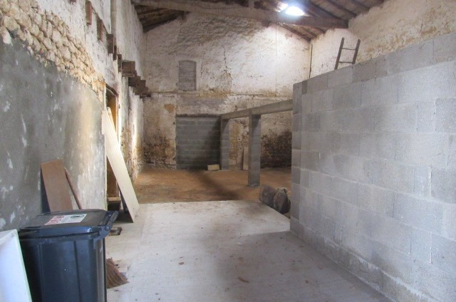 Sale house / villa Pont-l'abbé-d'arnoult 148500€ - Picture 3