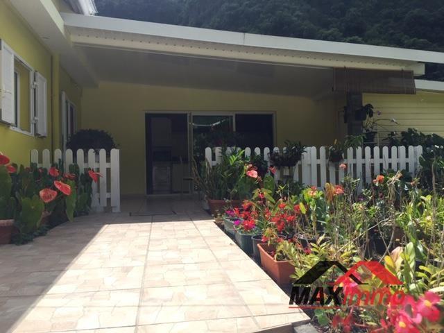 Vente maison / villa La riviere 317125€ - Photo 11