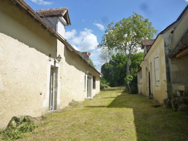 Vente maison / villa Lunay 234150€ - Photo 1