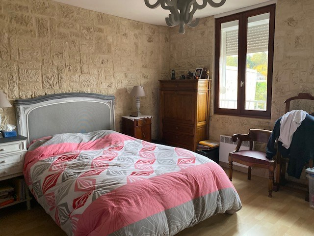 Rental apartment Cormeilles en parisis 1 030€ CC - Picture 4