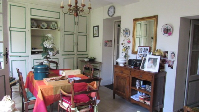 Sale house / villa Saint jean d'angely 171 720€ - Picture 6