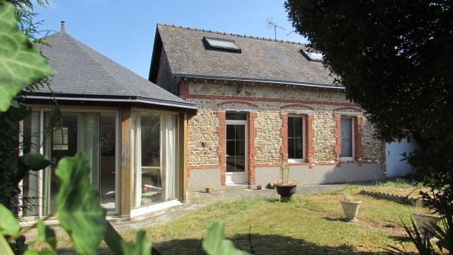Sale house / villa Ballots 96500€ - Picture 1