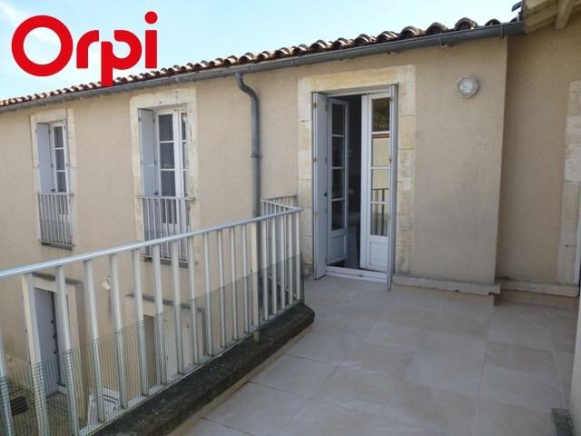 Appartement La Rochelle 5 pièce (s) 122.54 m²