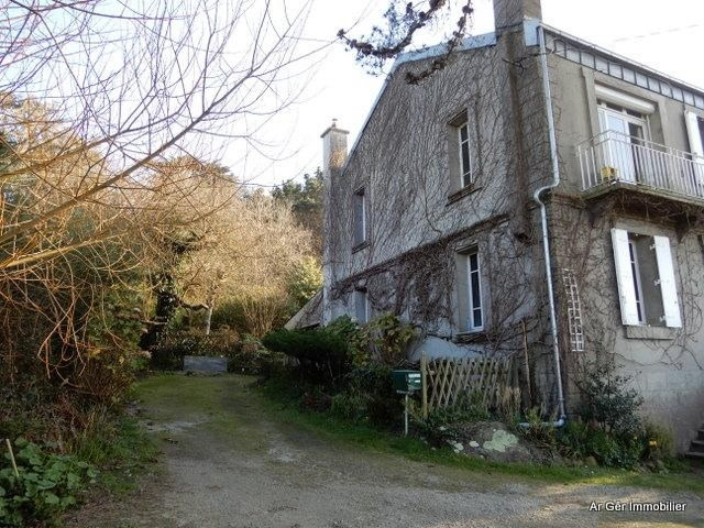 Vente maison / villa Plougasnou 197 160€ - Photo 10