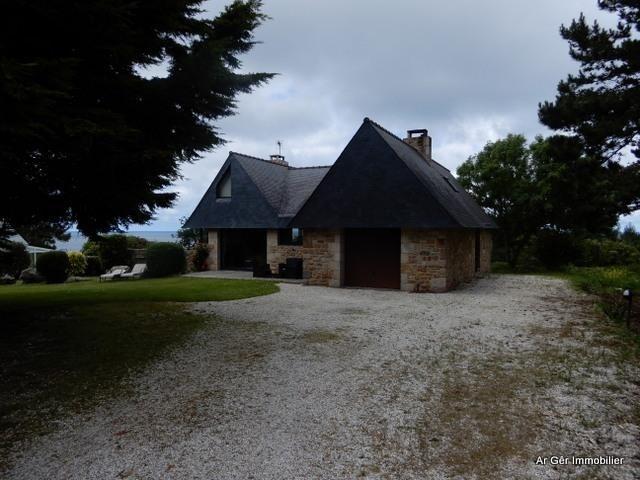 Deluxe sale house / villa Plougasnou 724500€ - Picture 18