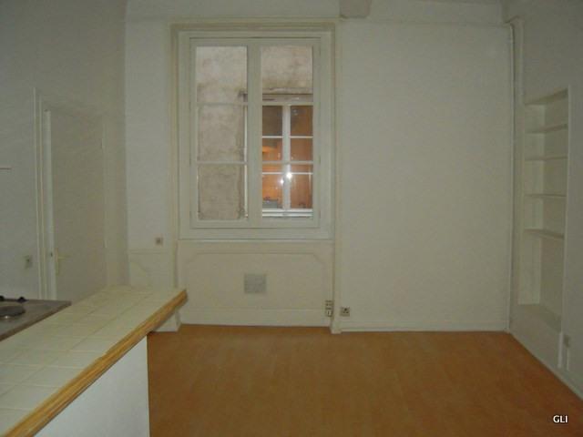 Rental apartment Lyon 1er 521€ CC - Picture 3