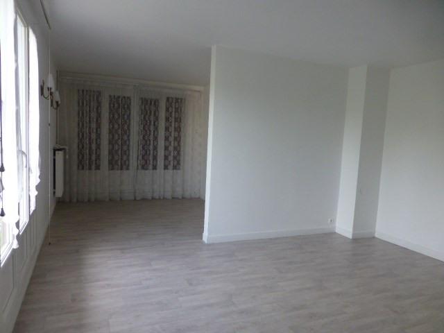 Rental apartment Bonnières-sur-seine 900€ CC - Picture 4