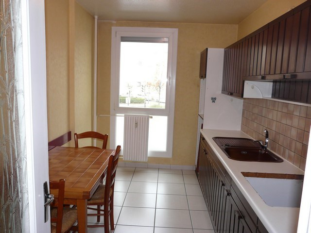Sale apartment Firminy 87 000€ - Picture 3