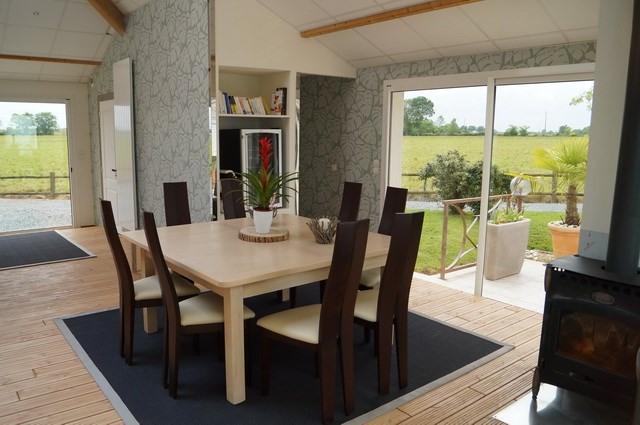 Sale house / villa Saint lambert du lattay 350000€ - Picture 4