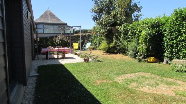 Vente maison / villa Montjean 116500€ - Photo 3
