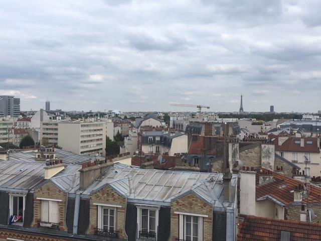 Location appartement Puteaux 1900€ CC - Photo 1