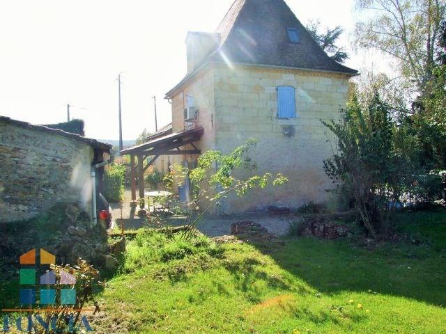 Verkauf haus Saint-agne 176000€ - Fotografie 1