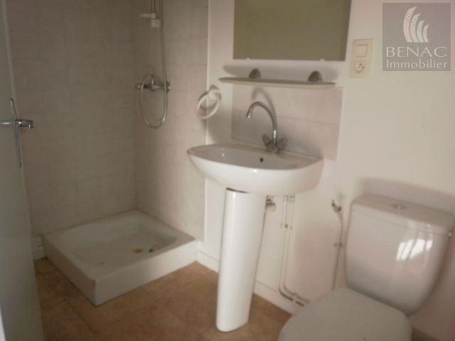 Affitto appartamento Albi 460€ CC - Fotografia 3