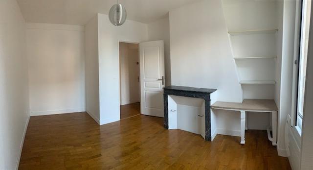 Location appartement Fontainebleau 690€ CC - Photo 5