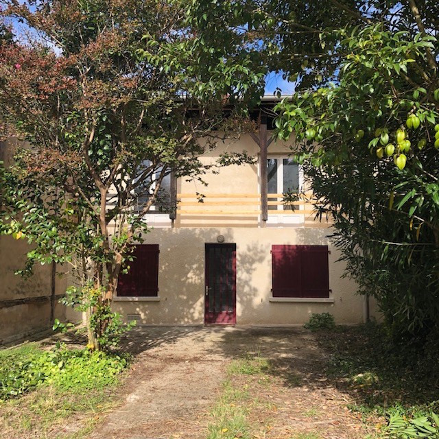 Sale house / villa Nogaro 140000€ - Picture 1