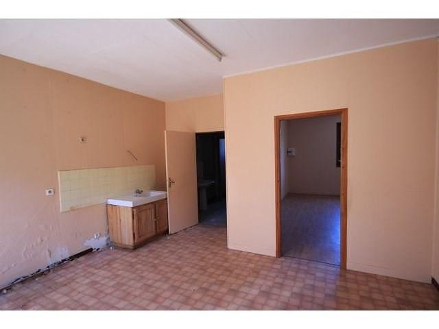 Vente maison / villa Laussonne 57000€ - Photo 3