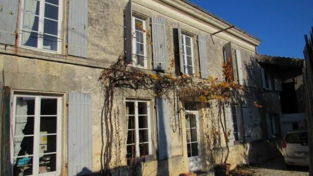 Sale house / villa Saint-jean-d'angély 222600€ - Picture 2