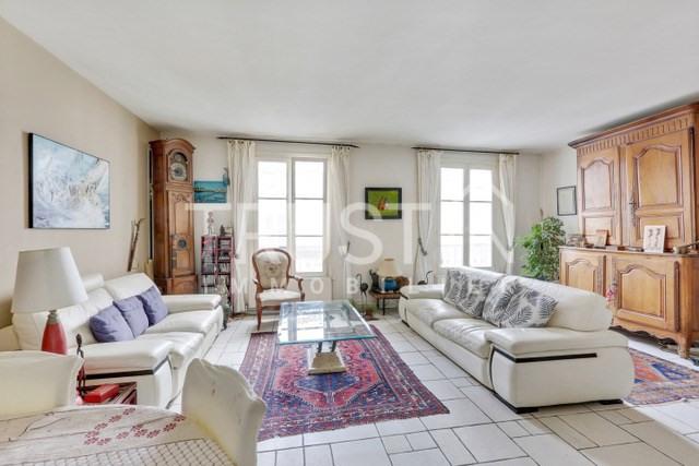 Vente appartement Paris 15ème 1036000€ - Photo 1